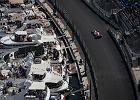 F1. Robert Kubica wraca na najbardziej wymagający tor świata