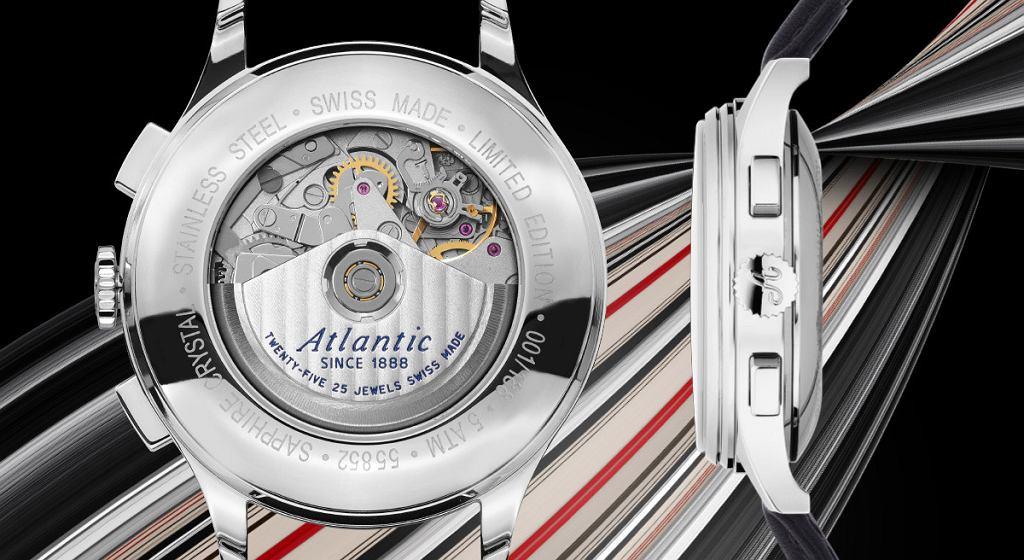 Worldmaster Atlantic