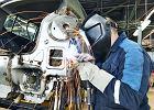Przemysł mocno nadrabia straty. Ostry wzrost w maju
