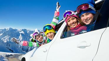 Wyjazd na narty? Zobacz, jak przygotować samochód