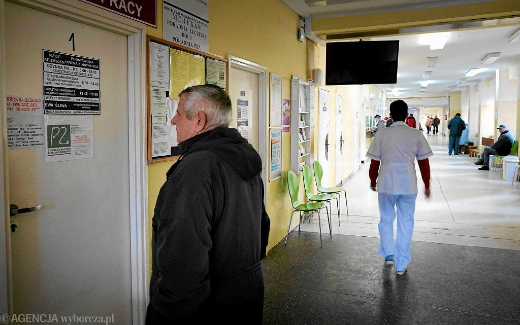 Gdańska Izba Lekarska postanowiła sprawdzić, jak często lekarze narażeni są na niewłaściwe zachowania pacjentów. Kwestionariusz wysłano do prawie 800 medyków z Pomorza.