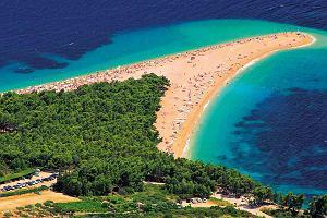 Od Chorwacji po Portugalię - poznaj najpiękniejsze plaże w Europie