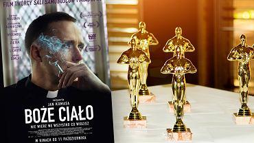 Boże Ciało z szansą na Oscara?