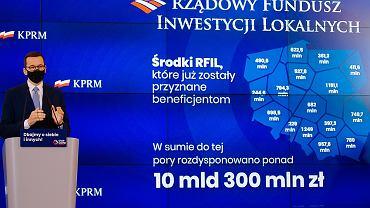 Rządowy Program Inwestycji Lokalnych