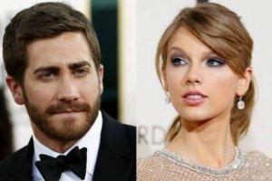 Jake Gyllenhaal i Taylor Swift