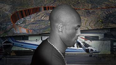 Szczegóły tragicznego lotu Kobe Bryanta