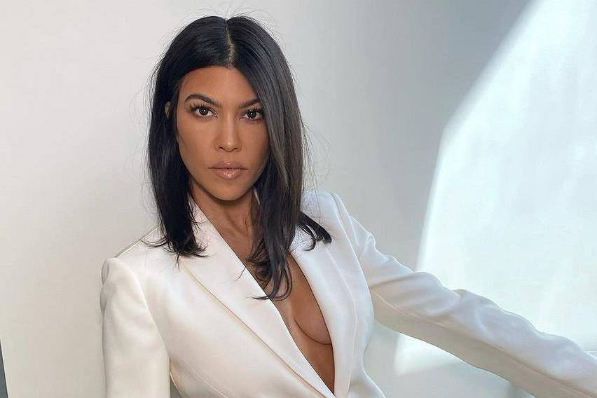 Kourtney Kardashian ma nowego chłopaka!
