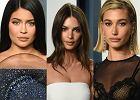 """Seksowna Emily Ratajkowski w skąpym topie i """"wyprasowana"""" Kim Kardashian. Prawdziwa impreza zaczęła się po Oscarach"""