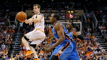 Goran Dragić z Phoenix Suns