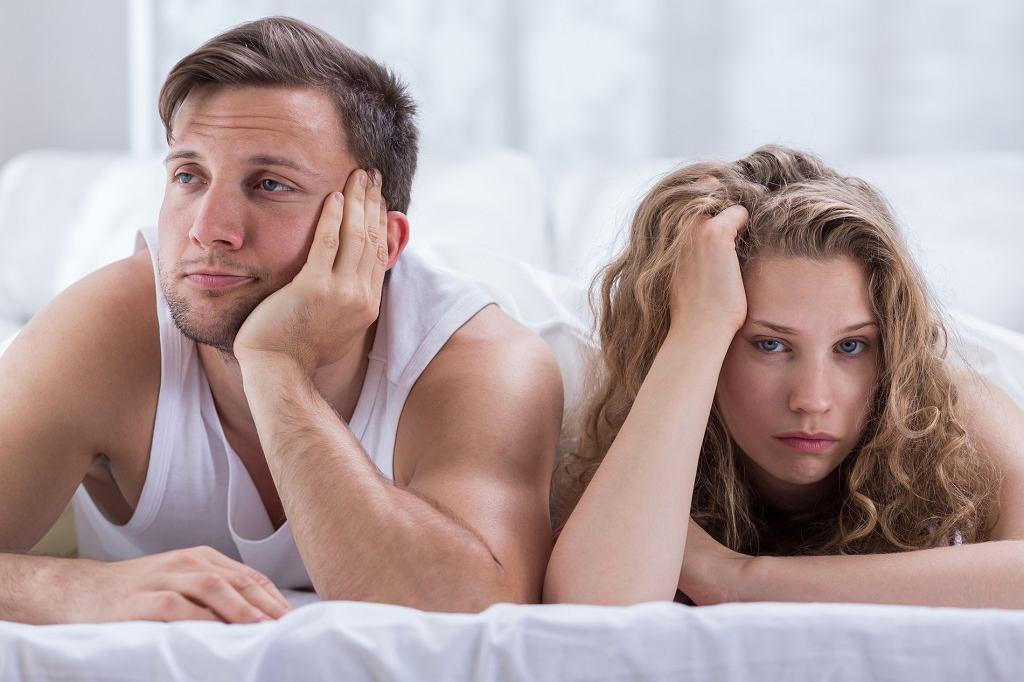 Dzisiejsi młodzi dorośli nie podchodzą do seksu z tak dużym entuzjazmem jak ich rodzice