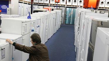 Wybór lodówki nie jest prosty. Do wyboru jest kilkaset modeli różnych firm