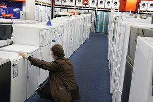 UE szykuje nowe etykiety energetyczne na sprzęt AGD i RTV. Jak wycisnąć kilkaset złotych rocznie dzięki eko lodówce, pralce i zmywarce?