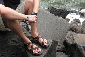 Sandały sportowe - idealne buty na aktywne spędzanie wakacji
