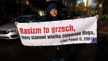 Gabriela Lazarek