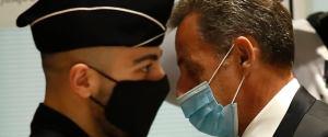 Francja. Nicolas Sarkozy, były prezydent, skazany. Ma iść do więzienia za korupcję i nadużycia