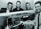 Sam Phillips: człowiek, który odkrył rock'n'roll