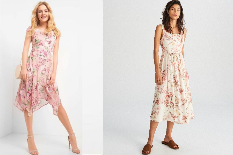 86210b2e32 Najmodniejsze sukienki na lato 2019. Te fasony są na topie!