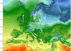 Prognoza pogody. Niby wiosna, ale w sobotę wraca zima. Na co najmniej kilka dni