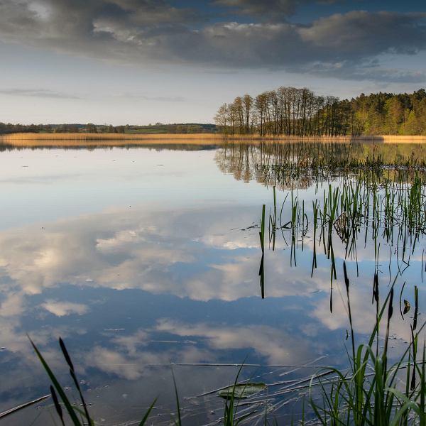 Jezioro Drawskie