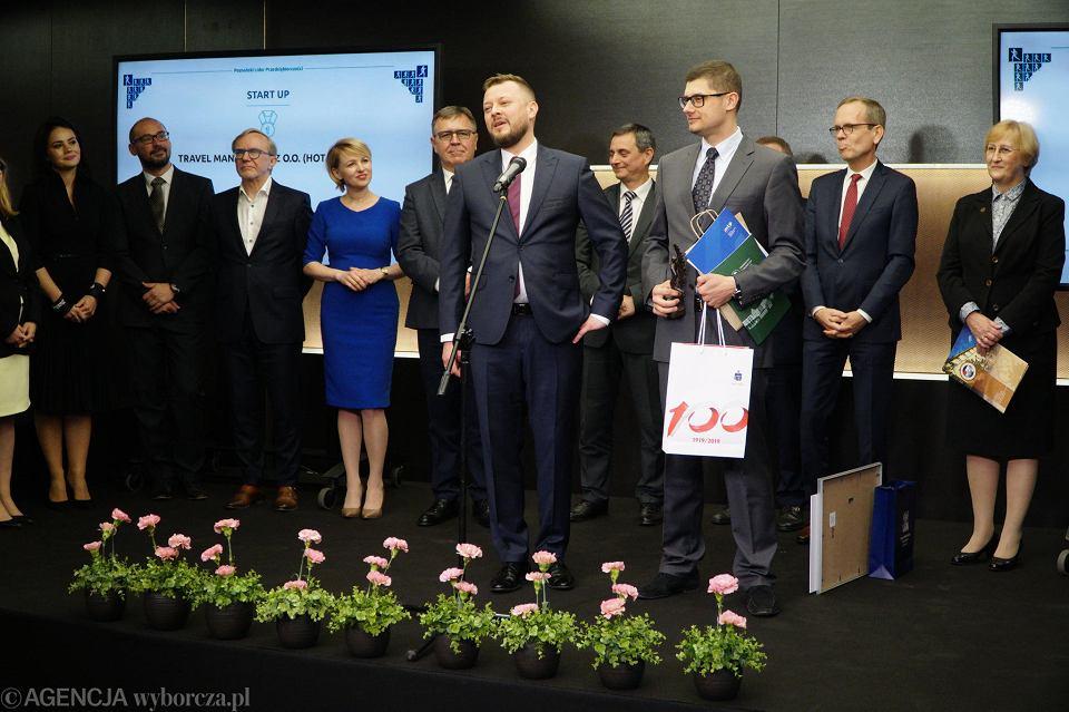 Poznański Lider Przedsiębiorczości 2019