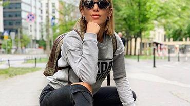 Ewa Chodakowska uświadamia fanki: 'Na dzień dobry trochę tobą potelepię'