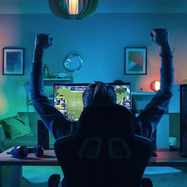 ERBUD  wchodzi w e-sport