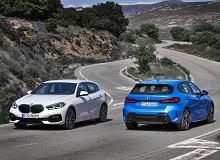 BMW serii 1 - znamy polski cennik. Kompakt klasy premium za ponad 100 tysięcy złotych