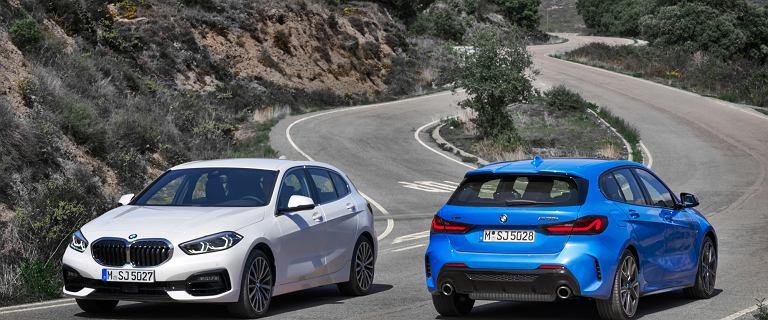 BMW serii 1 wycenione w Polsce. Kompakt klasy premium za ponad 100 tysięcy złotych