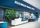 """Volkswagen Financial Services otworzył salon z używanymi autami w """"niskich ratach"""""""