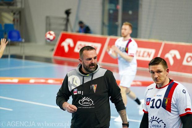 Zdjęcie numer 17 w galerii - Superliga piłkarzy ręcznych. Nafciarze zrewanżowali się za porażkę w 1. kolejce w Szczecnie i wygrali z Pogonią 31:16 [GALERIA]