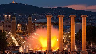 W Barcelonie w okresie sylwestrowym jest jeszcze więcej atrakcji niż zazwyczaj