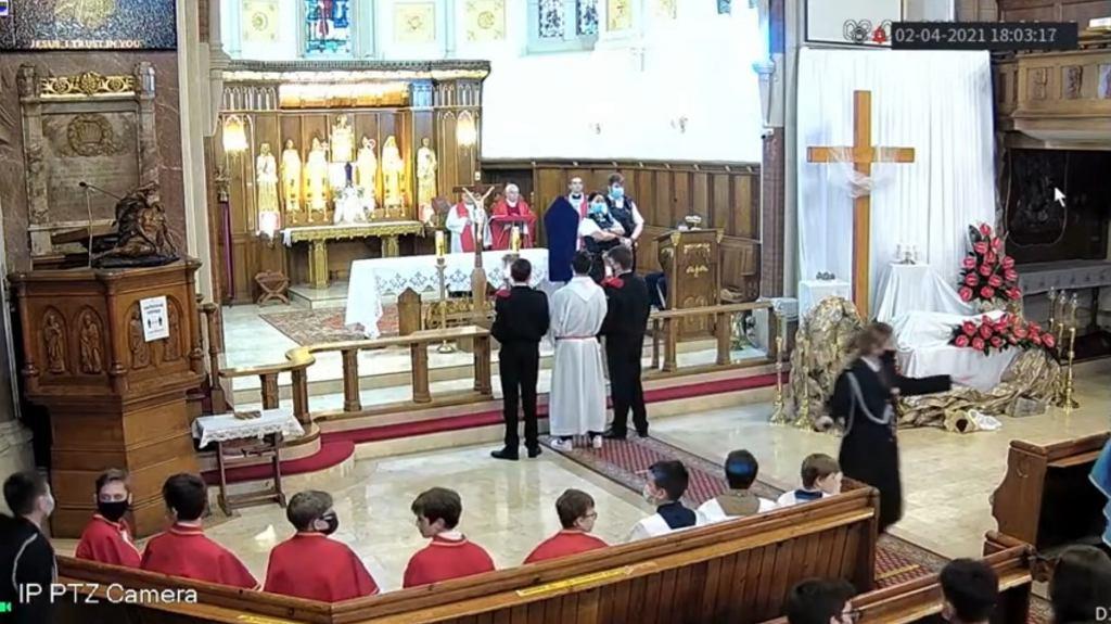 Oświadczenie polskiej parafii w Londynie