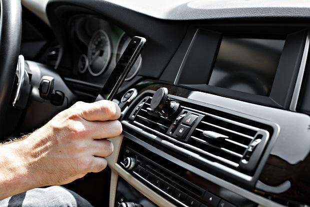 Praktyczne akcesoria samochodowe - co kupić?