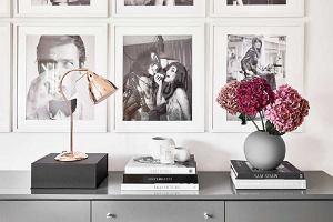 Roger Moore czy Brigitte Bardot? Czarno-białe obrazy ze znanymi osobistościami taniej o połowę!