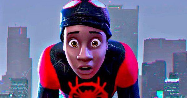 'Spider-Man Uniwersum'