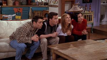 'Friends Reunion' - padł ostatni klaps na planie specjalnego odcinka 'Przyjaciół' (zdjęcie ilustracyjne)