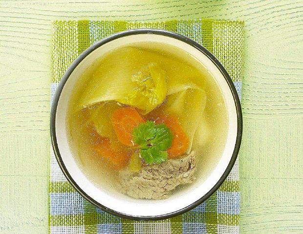 Tradycyjne Potrawy Kuchnia śląska