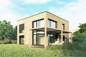 Energooszczędne domy przyszłości