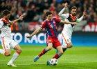 Liga Mistrzów. Najciekawsze statystyki - czy Messi dokiwa aż do finału? Lewandowski do poprawki