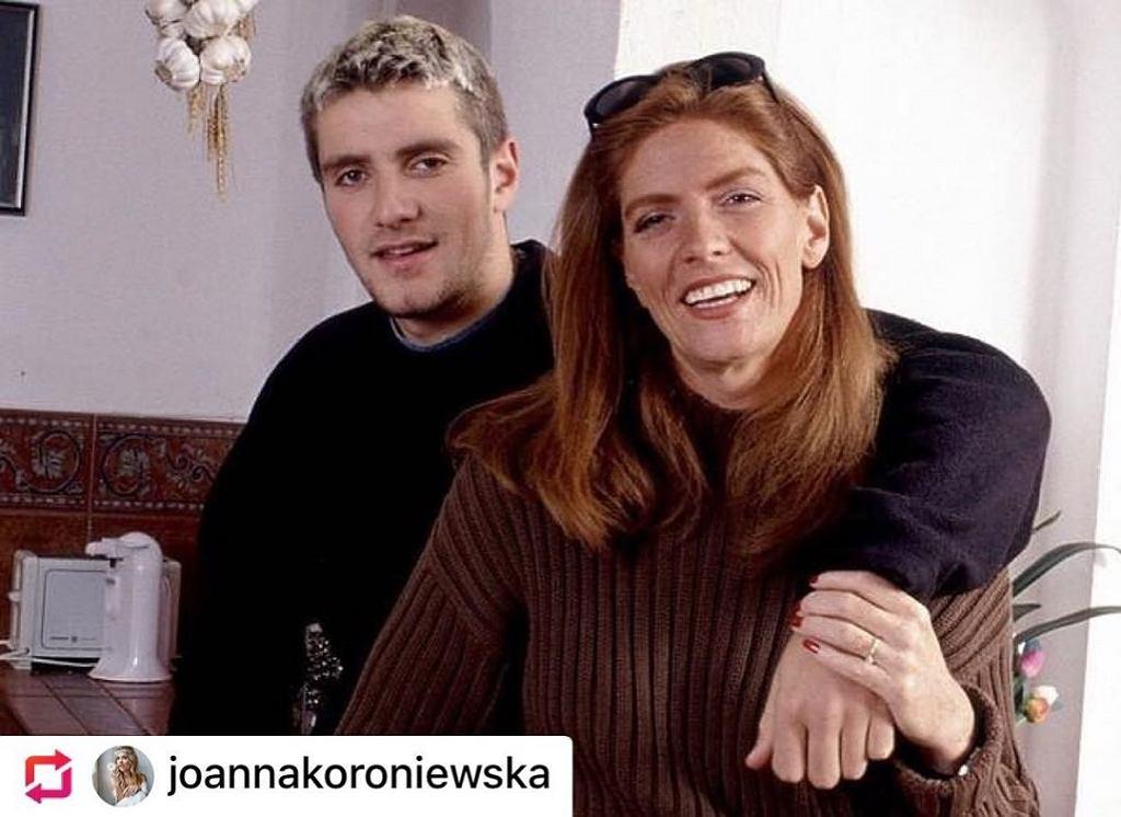 Maciej Dowbor, Katarzyna Dowbor