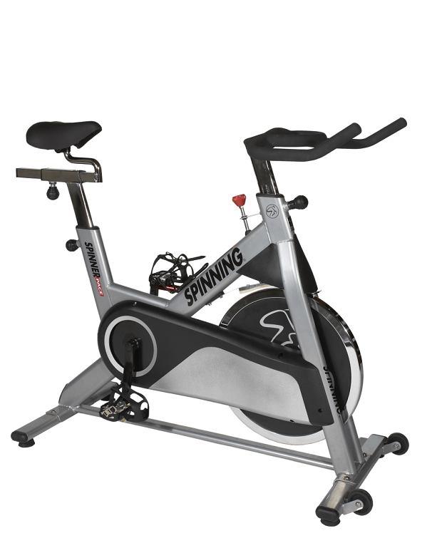 Rower do spinningu od Star Fitness