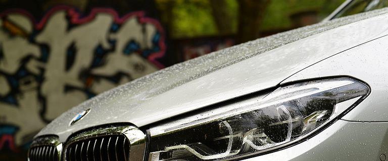 Akcja serwisowa BMW - auta stają w płomieniach! Klienci szykują pozew zbiorowy, a BMW Polska odpowiada