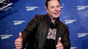 """Elon Musk o podróży na Marsa: niebezpieczna, niewygodna i bez dobrego jedzenia. """"Możesz nie wrócić żywy"""""""