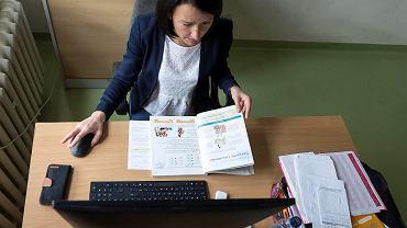 Zmiany wynagrodzeń dla nauczycieli. Ministerstwo edukacji przedstawiło propozycję (zdjęcie ilustracyjne)