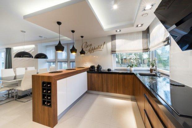 Jak oświetlić mieszkanie funkcjonalnie i niedrogo?