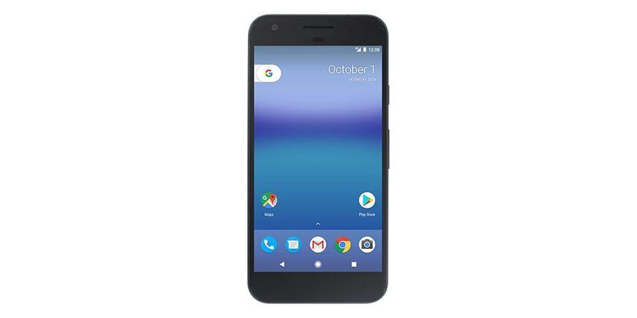 Google Pexel - nieoficjalne zdjęcie
