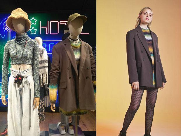 Modne będą odniesienia do mody lat 90. oraz 2000