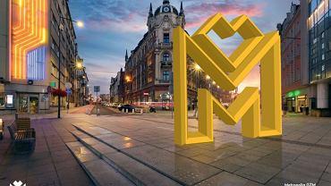 Metropolia śląsko-zagłębiowska, logo