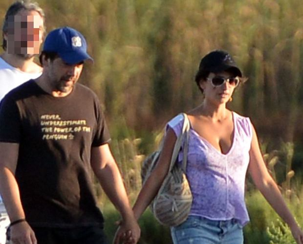 Penelope Cruz i Javier Bardem