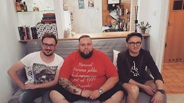 Big Boy z Googlebox schudł 125 kg. Teraz pochwalił się, że zgubił jeszcze więcej